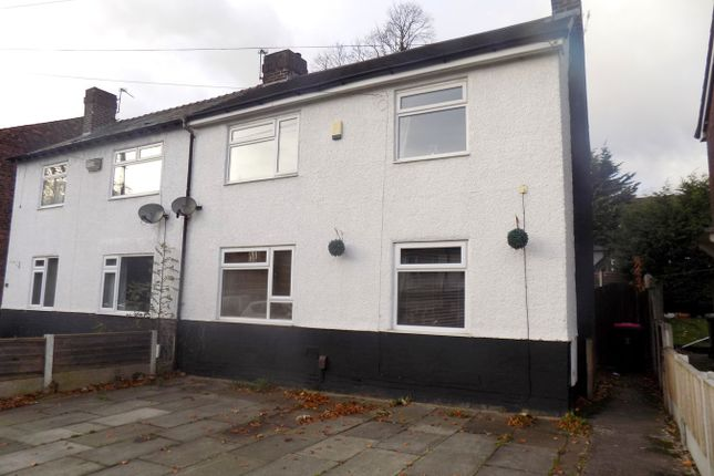 3 bed semi-detached house for sale in South Avenue, Swinton, Manchester