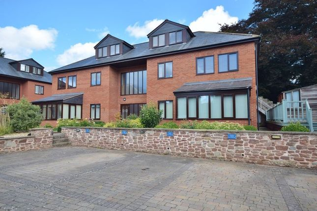3 bed flat for sale in Merrivale Lane, Ross-On-Wye