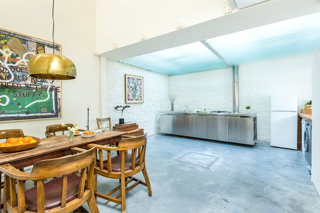 Thumbnail Property for sale in Colebrooke Row, London