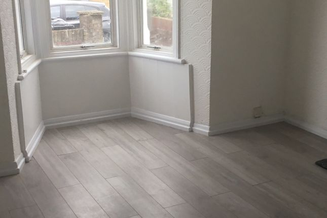 Thumbnail Terraced house to rent in Knowles Hill, Lewisham