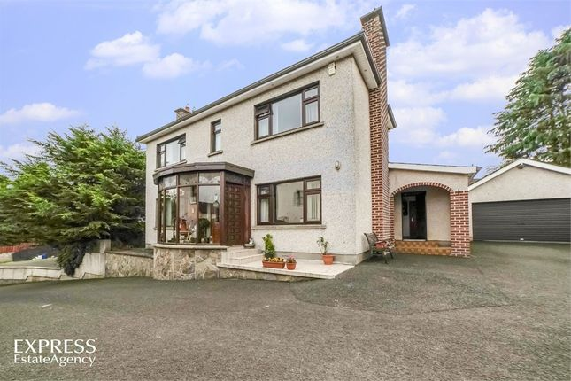 Thumbnail Detached house for sale in Main Street, Connor, Ballymena, County Antrim