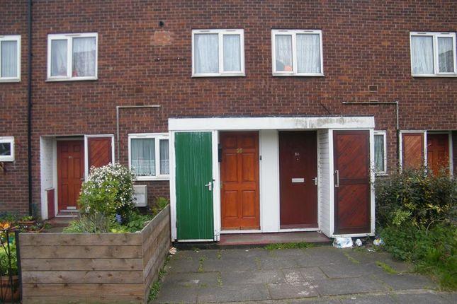 3 bed property to rent in Bloomsbury Street, Nechells, Birmingham