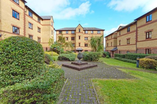 Thumbnail Flat to rent in Caslon Court, Somerset Street, Redcliffe, Bristol