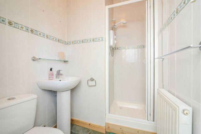 Shower Room of Brunton Court, North High Street, Musselburgh EH21