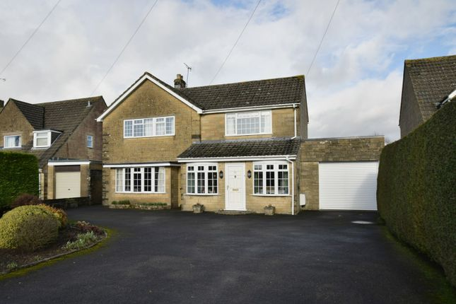 Detached house for sale in Sheppard Way, Minchinhampton, Stroud