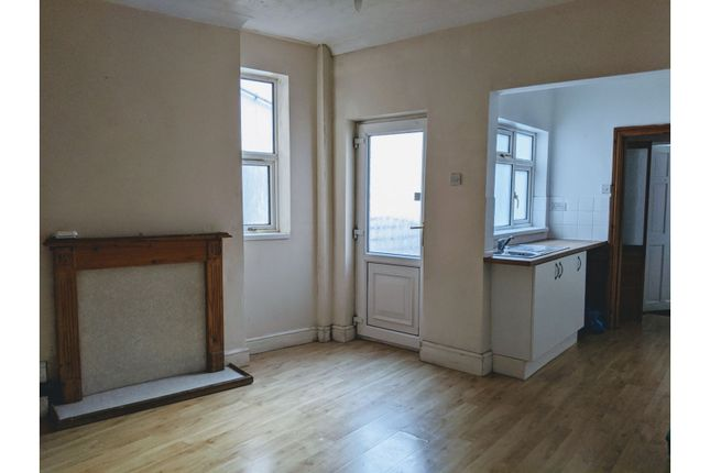 Dining Area of Granville Avenue, Long Eaton, Nottingham NG10