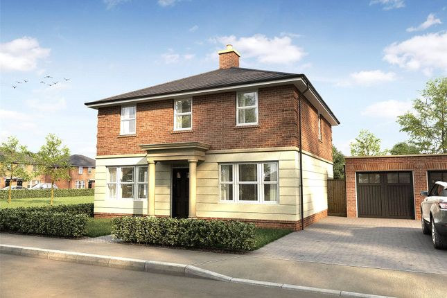 New Homes For Sale In Shenley Zoopla