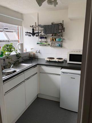 Studio to rent in Queen's Avenue, Bristol