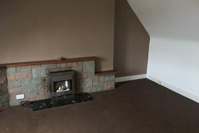 Thumbnail Flat to rent in Wilder Place, Galashiels