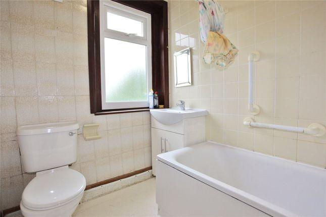 Bathroom of Westbury Avenue, London N22
