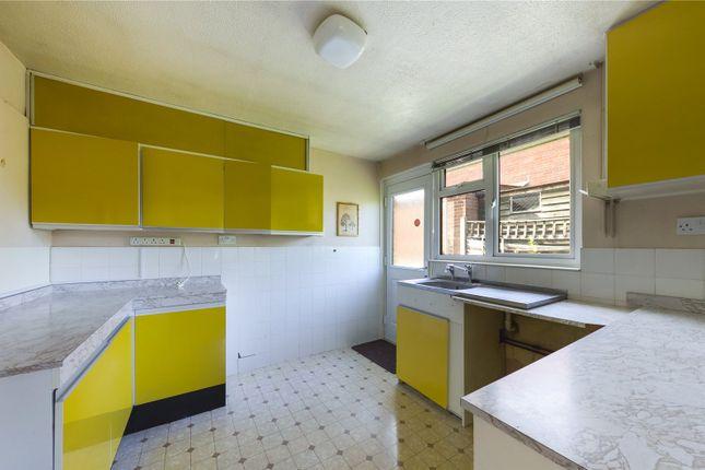Kitchen of Pleasant Hill, Tadley, Hampshire RG26