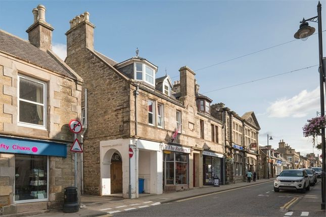 Thumbnail Flat for sale in 167 Mid Street, Keith, Moray