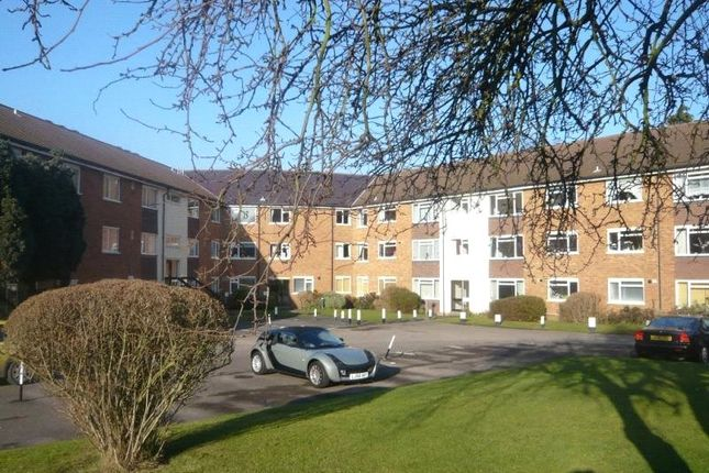 Thumbnail Flat to rent in Bishops Court, Radcliffe Road, Croydon