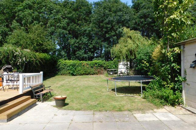 Garden 2 of Sea Road, Chapel St. Leonards, Skegness PE24