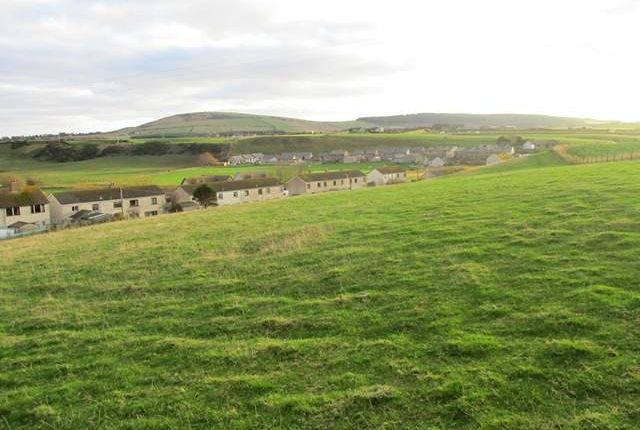 Thumbnail Land for sale in Seaview Road, Sandend, Banff