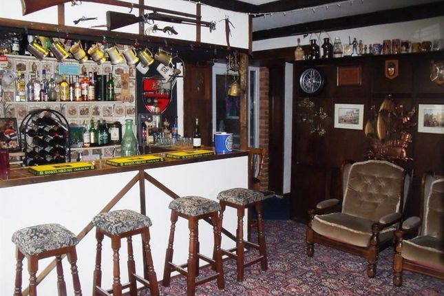 Bar Area of Bristol Road Lower, Weston-Super-Mare BS23