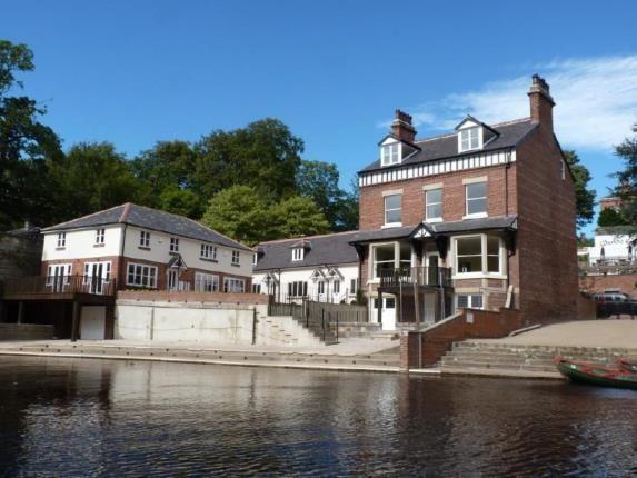 Thumbnail Flat for sale in Apartment 2, 2 Waterside, Knaresborough, North Yorkshire