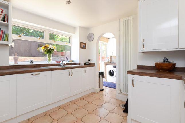 Kitchen of Studio Close, Kennington, Ashford TN24