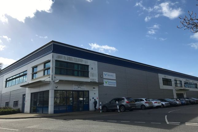 Thumbnail Industrial to let in Unit Marston Gate, South Marston Park, Swindon