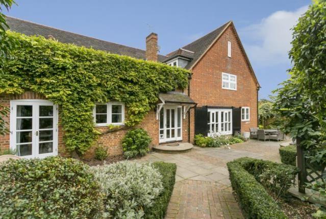 Thumbnail Property for sale in Horns Lodge Farm, Horns Lodge, Shipbourne Road, Tonbridge