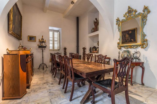 4 bed detached house for sale in Wide-Fronted Palazzo, Lija, Malta