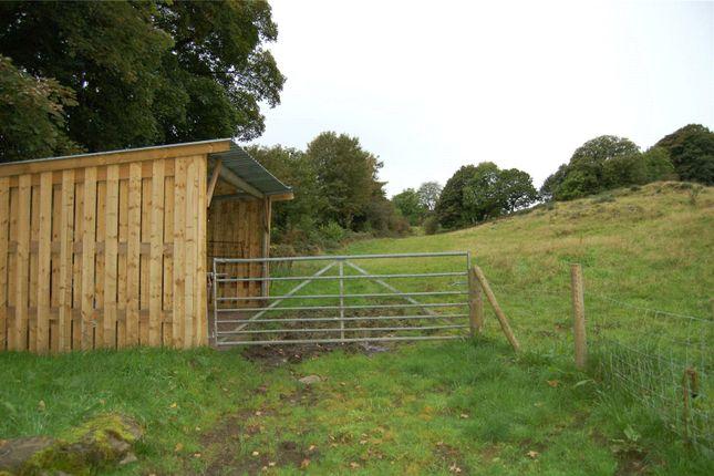 Thumbnail Land for sale in Bateman Fold House - Lot 2, Crook, Lake District, Cumbria