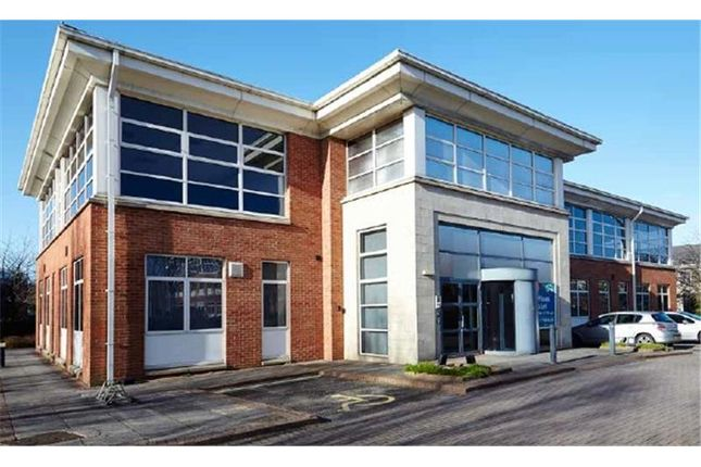 Thumbnail Office to let in Building 1600, Bristol Parkway North, Knightwood Road, Stoke Gifford, Bristol, Avon