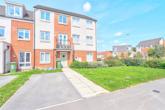 Thumbnail Property to rent in Deepdale Avenue, Stockton-On-Tees