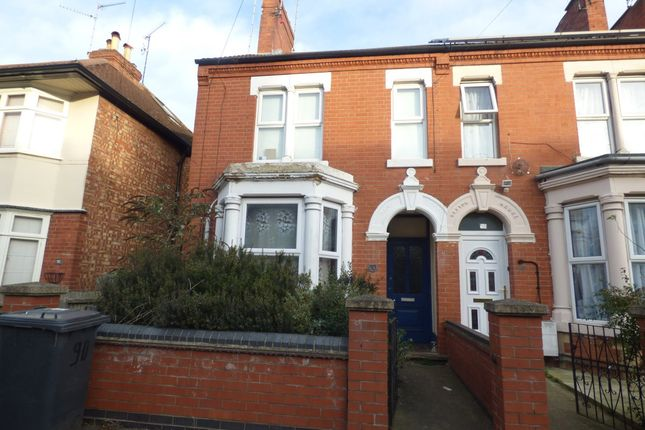 2 bed flat for sale in Granville Street, Peterborough