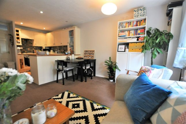 Thumbnail Maisonette for sale in Garnon Mead, Coopersale, Epping