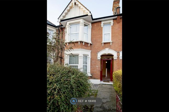 Thumbnail Terraced house to rent in Herongate Road, Wanstead