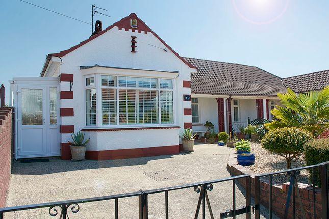 Thumbnail Semi-detached house for sale in Allt-Yr-Yn Road, Newport