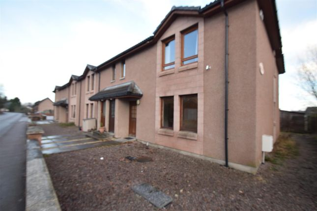 Exterior of Ordale, Great North Road, Muir Of Ord IV6
