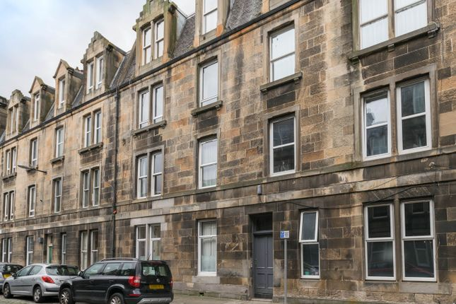 Dudley Avenue South, Edinburgh EH6