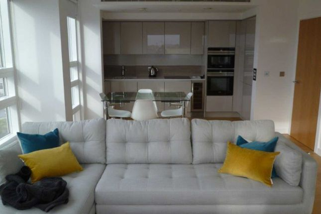 Thumbnail Penthouse to rent in Holland Park Avenue, Holland Park