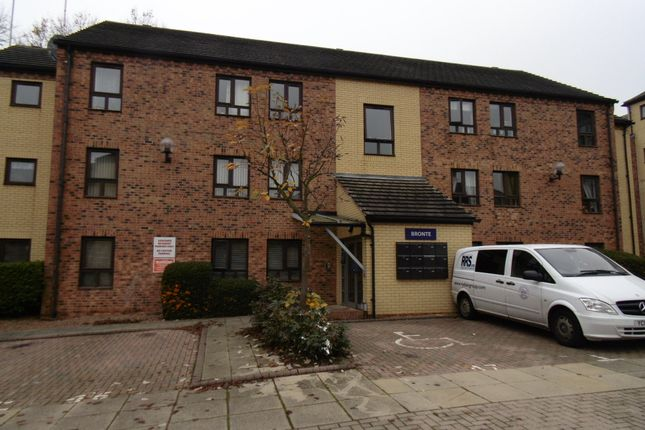 Thumbnail Flat to rent in Bronte, Woodlands Village, Sandal, Wakefield