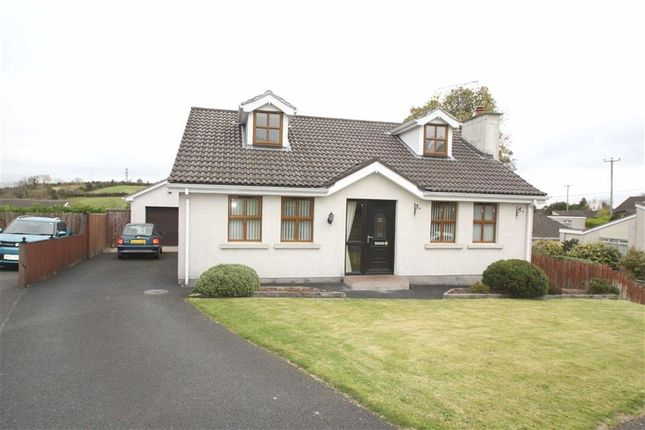 Thumbnail Detached bungalow for sale in The Grove, Ballynahinch, Down