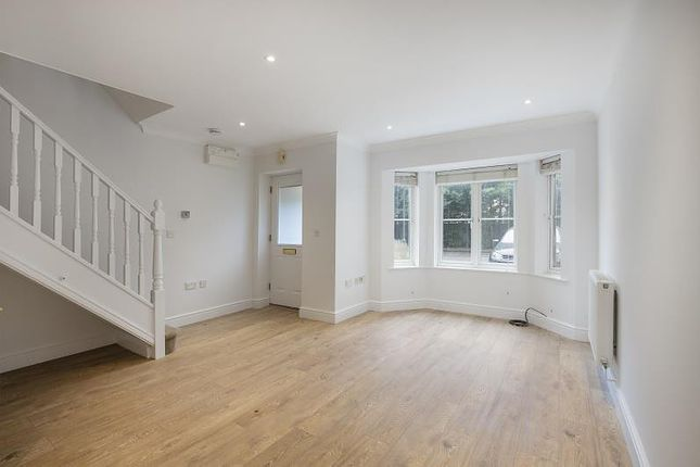 Thumbnail Property to rent in South Road, Wimbledon