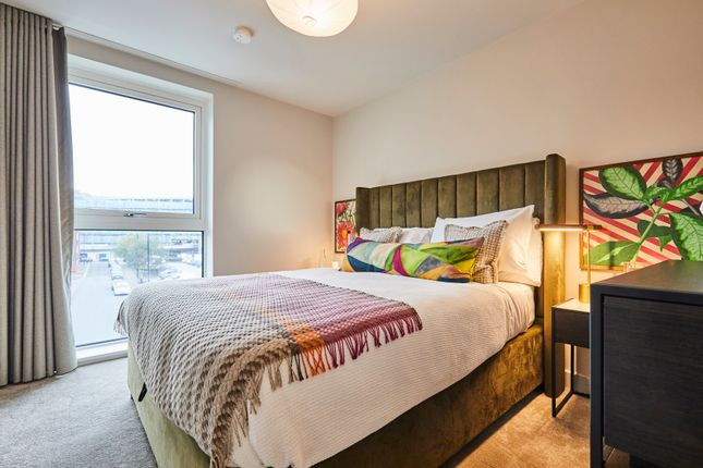 Spacious 3rd Double Bedroom