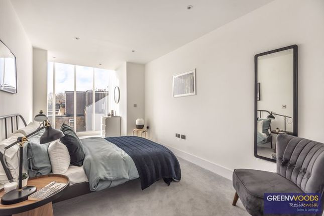 Photo 6 of Canbury House, Selection Of 7 Luxury 1, 2 And 3 Bedroom Apartments, Richmond Road, North Kingston KT2