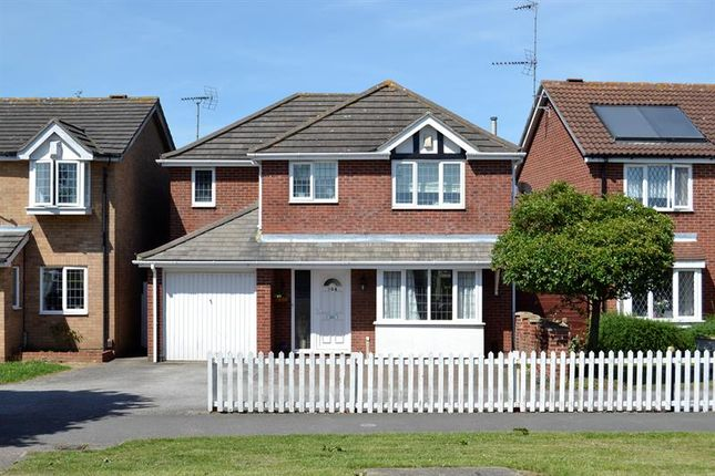 Thumbnail Property for sale in Abbots Road, Colchester