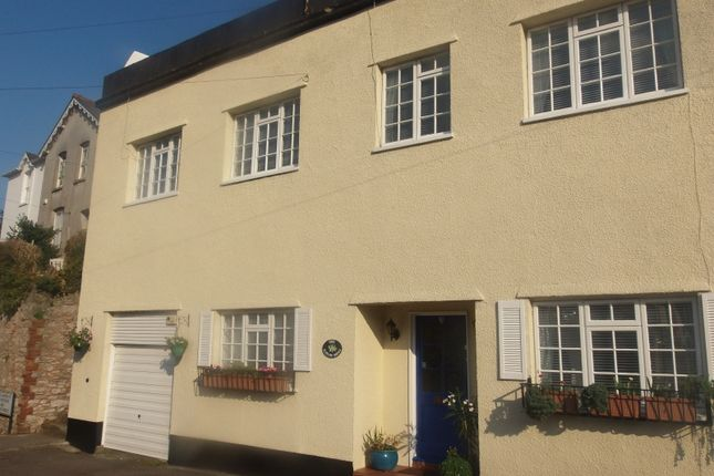 Thumbnail End terrace house for sale in Ilsham Mews, Ilsham Road, Torquay