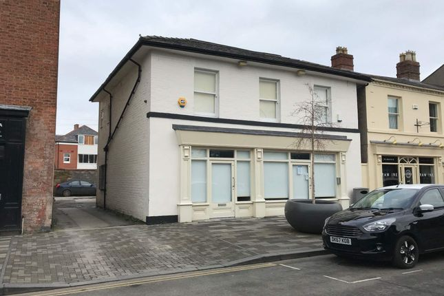 Thumbnail Office to let in 43/43A King Street, Wrexham