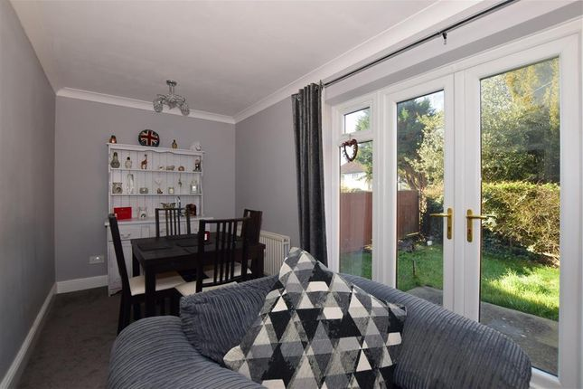 Mews house for sale in Bridle Path, Beddington, Croydon, Surrey