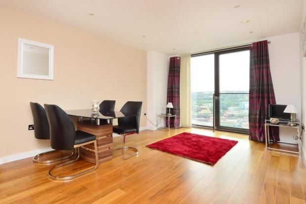 Thumbnail 1 bed flat to rent in 7 St. Pauls Square, Sheffield