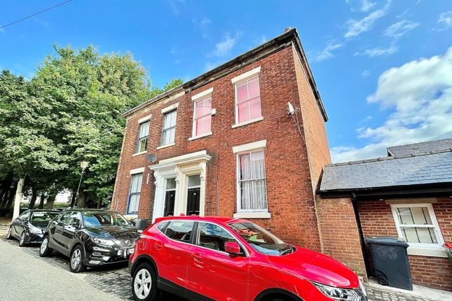 Thumbnail Semi-detached house for sale in Frenchwood Street, Preston