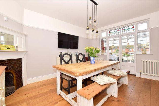 Kitchen/Diner of Wrotham Road, Gravesend, Kent DA11