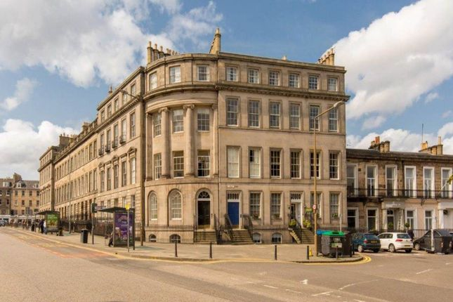 Thumbnail Flat to rent in Leopold Place, New Town, Edinburgh