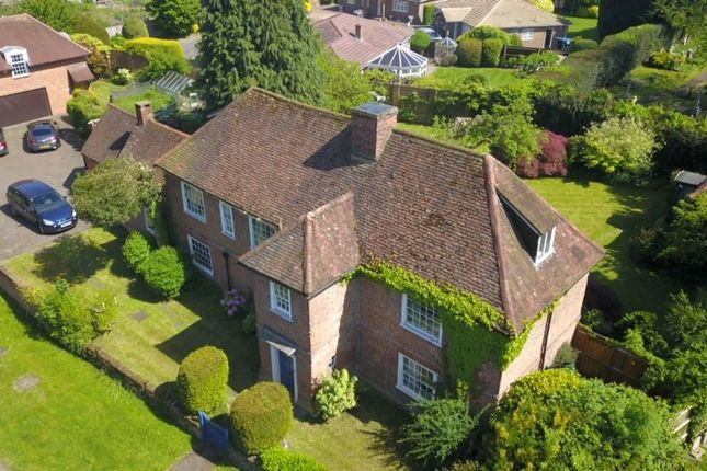 Thumbnail Detached house for sale in The Broadway, Laleham