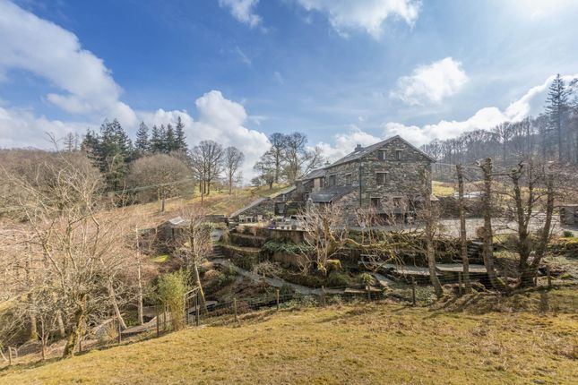 Thumbnail Barn conversion for sale in Park House, Skelwith Bridge, Ambleside